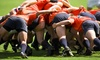 Six Nations Rugby: Up to 4-Night Stay with Tickets