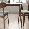 Augusta Dining Chairs Set (2-Piece). Multiple Colors Available.
