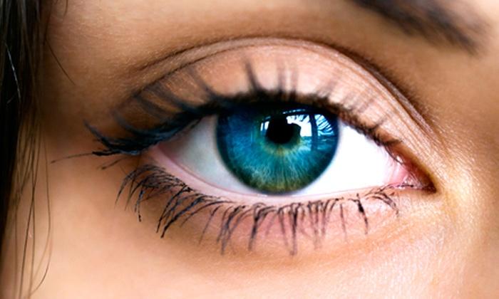 Atlanta Vision Clinic - The Atlanta Vision Cataract & Laser Center: $1,750 for Lasik Surgery for Both Eyes at Atlanta Vision Clinic ($4,000 Value)