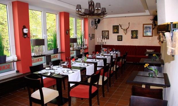 Cafe Restaurant In Bothfeld