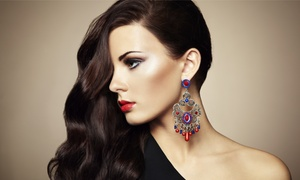 Absolutely Fabulous Salon: $99 for One Keratin Treatment at Absolutely Fabulous Salon ($300 Value)