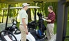 Juniata Golf Club - Juniata Park: 18-Holes of Golf for Two or Four with Cart Rental on a Weekday or Weekend at Juniata Golf Club (Up to 44% Off)