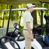 Up to 20% Off Round of Golf with Cart