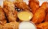 Tenders - Quadrangle: $10 for Two Vouchers for Chicken Tenders and Sandwiches at Tenders ($20 Value)