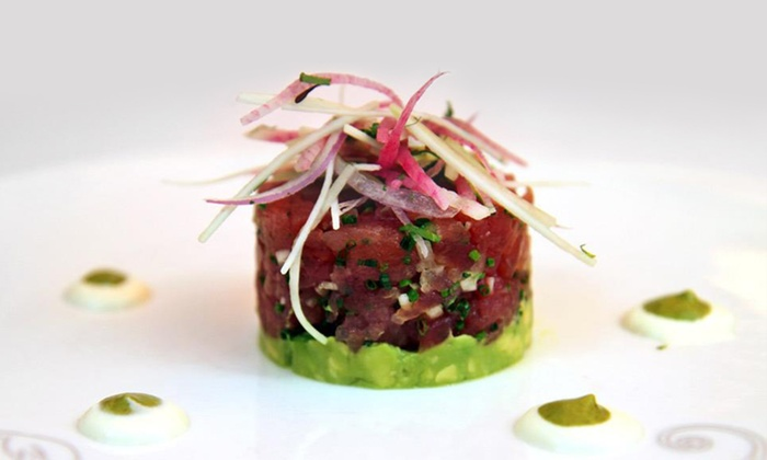 Le Cirque Cafe - Midtown: $75 for Lunch Package for Two or $95 for Dinner Package for Two