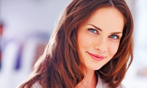 Tricoci University: Facial or Hair Packages at Tricoci University (Up to 64% Off). Three Options Available.
