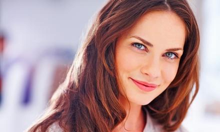 C$189 for an Ultimate Skin-Corrective Facial Package at Age Less Laser Centre (C$562 Value)