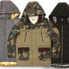 Marc Ecko Camo Jacket or Vests