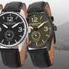 Stührling Original Men's Swiss Sport Aviator Watch Collection