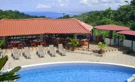 3-, 4-, or 5-Night Stay with Dining Credit at Hotel California in Costa Rica