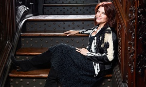 Rosanne Cash: Roseanne Cash on February 17 at 8 p.m.