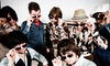 Yacht Rock Revue or Atomic Punks - Mercury Ballroom: Yacht Rock Revue or Atomic Punks for Four at Mercury Ballroom on Friday, June 12 or 26 (Up to 74% Off)