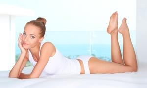 Tanning Center: Fino a 7 sedute dimagranti a ultrasuoni Instant Slim e massaggi drenanti da 29,90 €