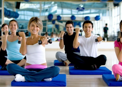 OneMonth Membership with a PersonalTraining Session at true. Fitness  Life (70% Off)