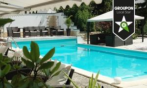 HOLIDAY SPA: Tageskarte für den Spa-Bereich für Zwei inklusive Saunen und Pools im HOLIDAY SPA (bis zu 53% sparen*)