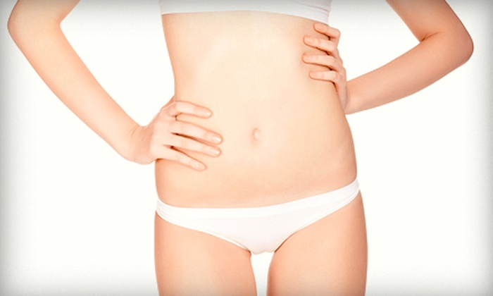 Newport Beach MedSpa - Newport Beach: Three or Four VelaShape Slimming Treatments at Newport Beach MedSpa (Up to 82% Off)