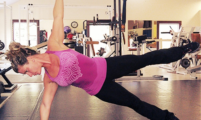 Destination Fitness - Closter: 5 or 10 Personal-Training and Nutritional-Counseling Sessions at Destination Fitness (Up to 85% Off)
