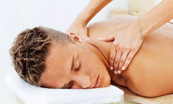 Beso - Greeley: One or Two 60-Minute Therapeutic Massages at Beso (Up to 54% Off)