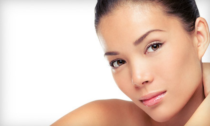 Dermis Advanced Skin Care - Byward Market - Parliament Hill: $49 for a Facial Treatment at Dermis Advanced Skin Care (Up to $105 Value)