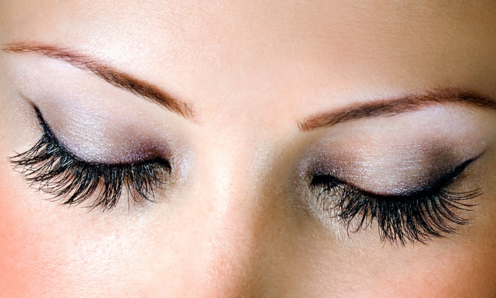 MUSE Beauty at Sai International Hair Salon - Mariners Mile: One Full Set of Gorgeous or Mink Eyelash Extensions at MUSE Beauty at Sai International Hair Salon (Up to 65% Off)