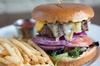 The Block - The Block: American Food and Drinks for Two or Four at The Block (49% Off)