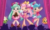 "Shopkins Live! - Fabulous Fox Theatre: ""Shopkins Live!"" on November 26 at 1 p.m."
