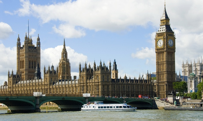 Liu Travel in Londra, Greater London | Groupon Getaways