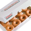 $11 for Two Dozen Original Glazed Doughnuts at Krispy Kreme