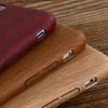 Schutzhülle in Holzdesign iPhone