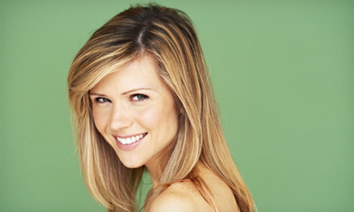 Carolyn's Beauty Boutique - Edmond: $18 for $35 Worth of Haircut Services at Carolyn's Beauty Boutique