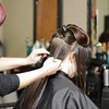 Up to 57% Off Salon Services