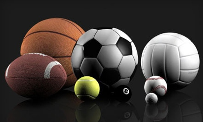 Play It Again Sports - Hobson West: Bike Tune-Up or Sporting Goods at Play It Again Sports (Up to 51% Off)