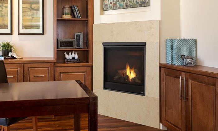 Fireside Hearth Home