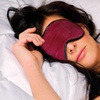 $10 for a Lavender-Scented Sleep Mask
