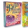50 Princess and 50 Magical Stories 2-Book Bundle