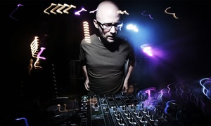 Snowstorm Music Fest Featuring Moby Dj, Rjd2, And Trippy Turtle At Navy Pier On Saturday, 3/7, At 6pm (up To 48% Off)