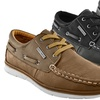 Rocawear Andy Boys' Boat Shoes