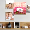 Up to 81% Off Custom Photo to Glass Collage