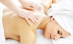 Frank Crawford L.M.T: A 90-Minute Full-Body Massage at Blossom (40% Off)