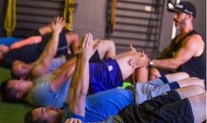 Premier Fitness Systems: Up to 75% Off Fitness classes at Premier Fitness Systems