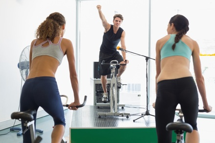 Four Personal Training Sessions at FitForLife (70% Off)