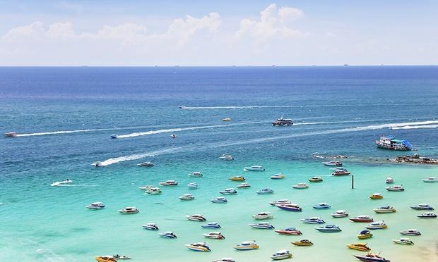 Pattaya: Stay + Tour 8