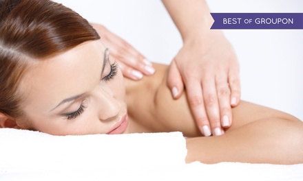 Up to 62% Off Massage at Pure Life Massage and Wellness