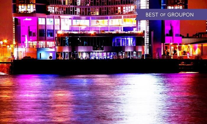 Hotel rafayel in london groupon getaways for Hotel rafayel londres