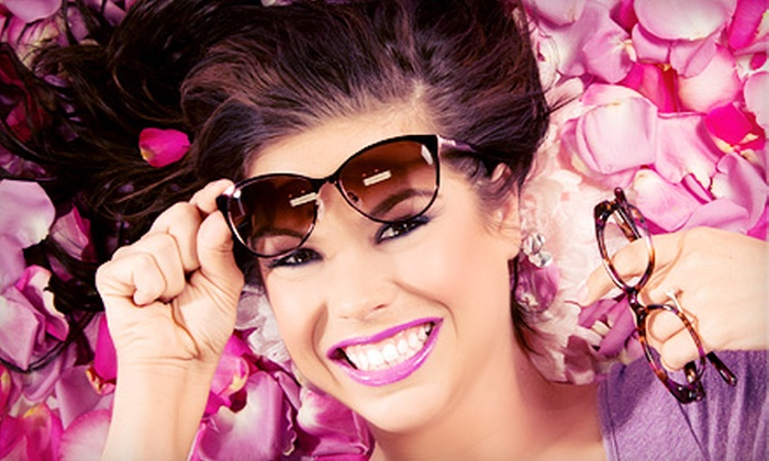 Professional Eyecare of West Michigan - Gaines: $49 for an Eye Exam and $100 Toward Prescription Eyewear at Professional Eyecare of West Michigan ($313 Value)