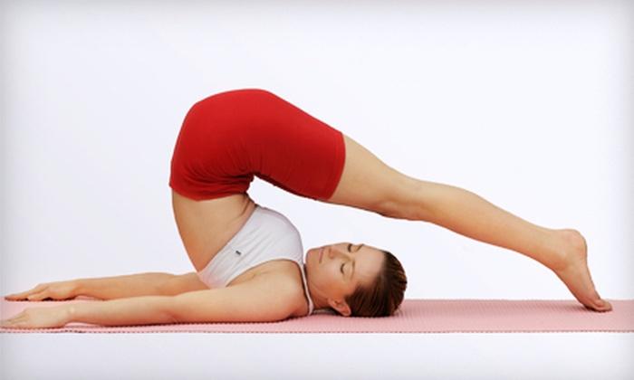 Inner Spirit Studio - Whippany: Two Fitness Classes