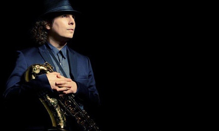 Boney James - House of Blues Houston: $17.50 to See Boney James at House of Blues Houston on Saturday, July 13, at 8 p.m. (Up to $34.75 Value)