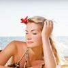Up to 55% Off Custom Spray Tans at One Classy Tan