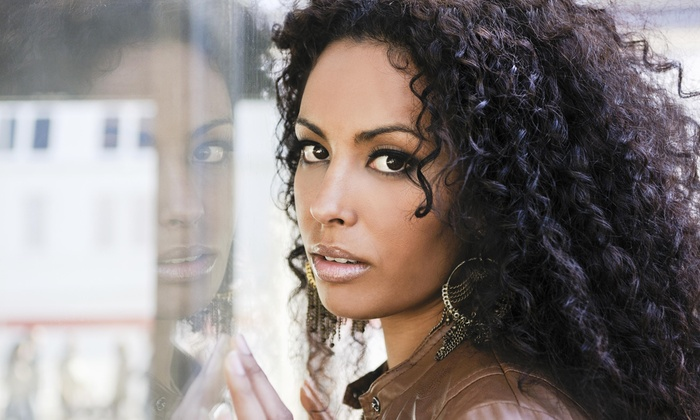 Salon Deja Vu - Southeast Arlington: Up to 64% Off Beauty Package at Salon Deja Vu