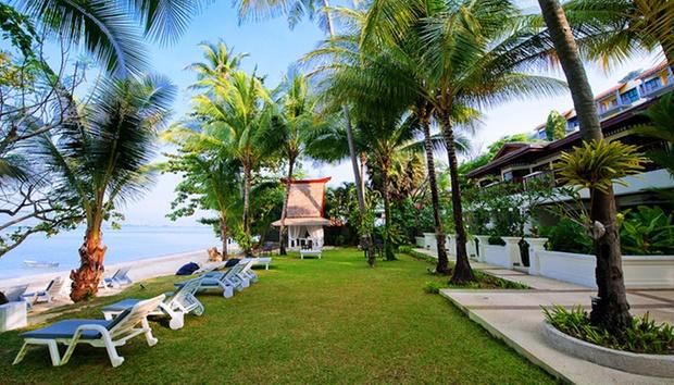 Phuket 4* Panwa Beach Resort 5